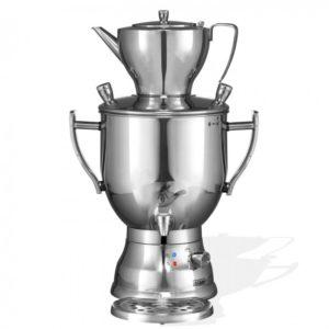 Самовар BEEM 3006C 2500 Вт (BEEM Samowar 3006 6l 2500 Wt). Купить, цена, отзывы.