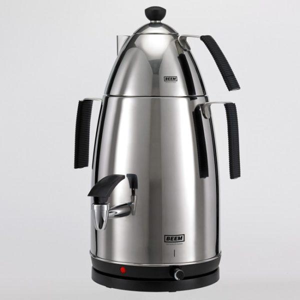 Самовар BEEM Mr. Tea V2 Deluxe 2500 Вт (BEEM Samowar Mr. Tea V2 Deluxe 4l 2500 Wt). Купить, цена, отзывы.