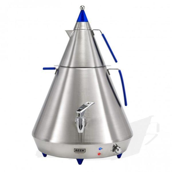Самовар BEEM Pyramid A10 3000 Вт (BEEM Samowar Pyramid A10 10l 3000 Wt). Купить, цена, отзывы.